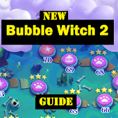 New Bubble Witch 2 Saga Guide
