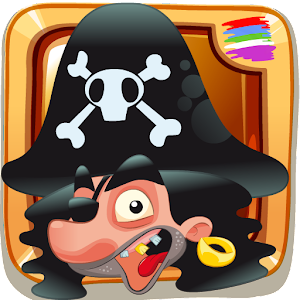 Pirate Mazes for Kids