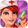 Crazy Surgery Mania - Dr Game
