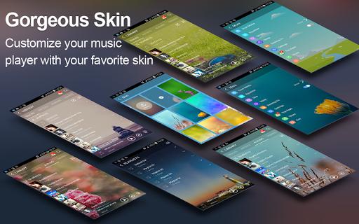 Music Player + screenshot 16
