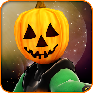 Scary Halloween Car Shooter : free gun games 2018 For PC (Windows & MAC)