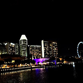 In the still of night by Janette Ho - Instagram & Mobile iPhone (  )