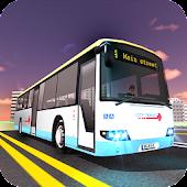 Free Public Transport Bus Driving APK for Windows 8