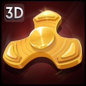 Fidget Spinner 3D Online PC (Windows / MAC)