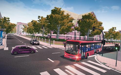 Drive Modern Bus Simulator 3D - City Tourist Coach APK for Bluestacks