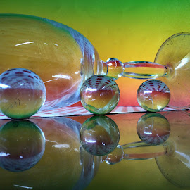 by Janette Ho - Artistic Objects Glass
