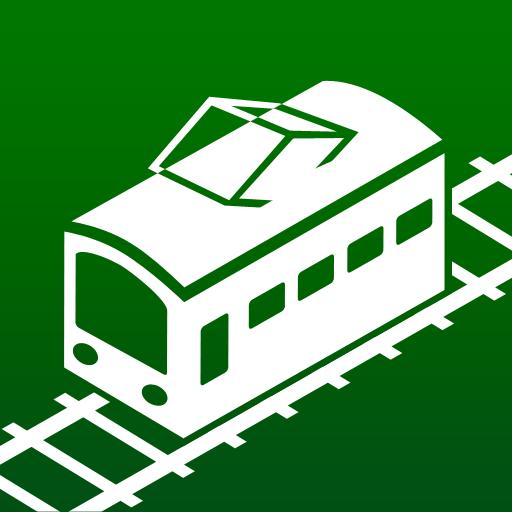 乗換NAVITIME Tokyo Japan (app)