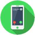 App i Call screen Free + Dialer APK for Kindle
