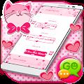 Pink Love SMS APK for Bluestacks