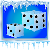 Frozen Farkle - Ice Dice