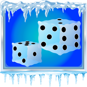 Cover art Frozen Farkle - Ice Dice