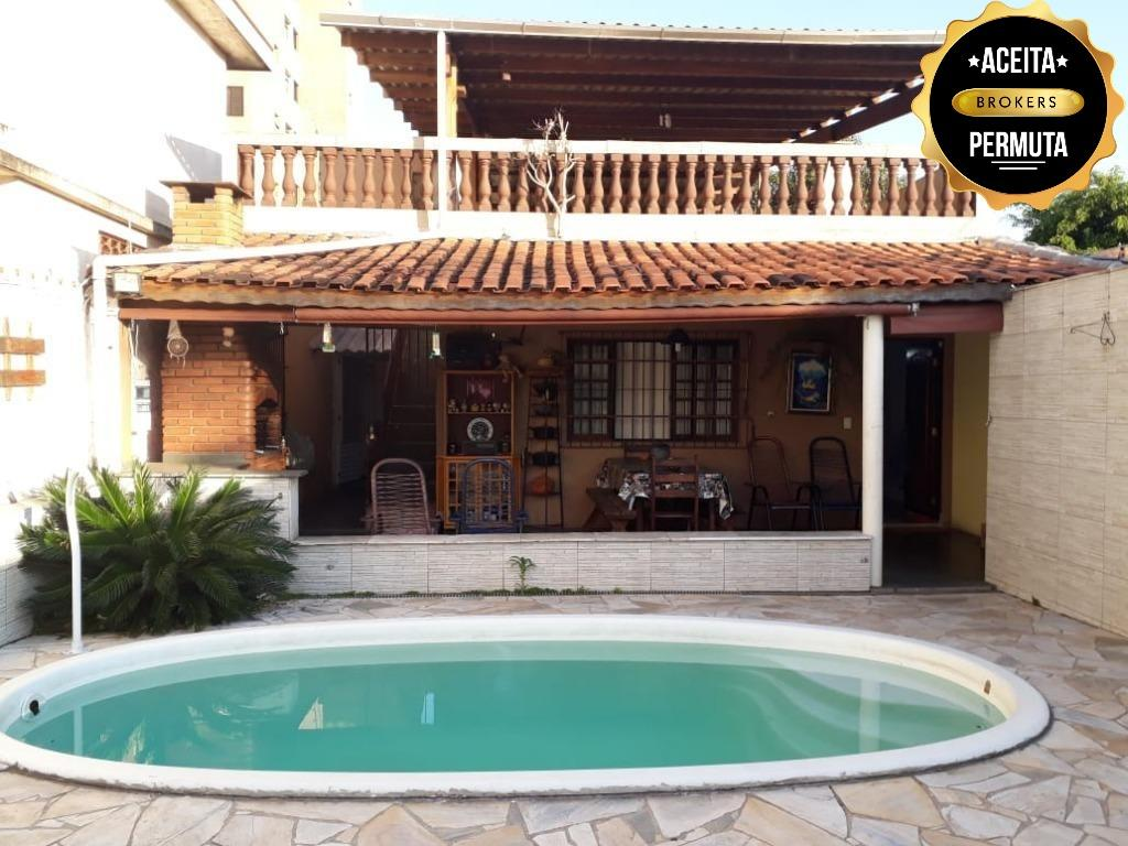 Casa à venda por R$ 775.000,00 - Vila Valparaíso - Santo André/SP