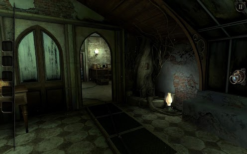 The Room Three Screenshot