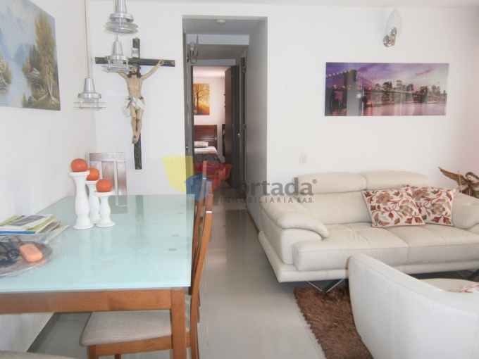 apartamento en venta robledo 679-11799
