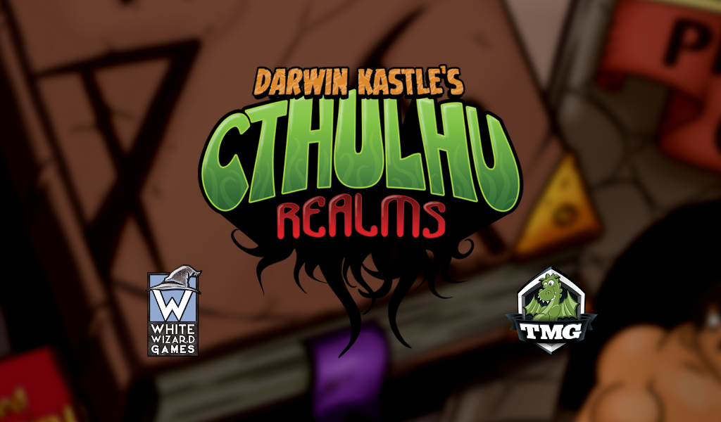 Cthulhu Realms Screenshot 0