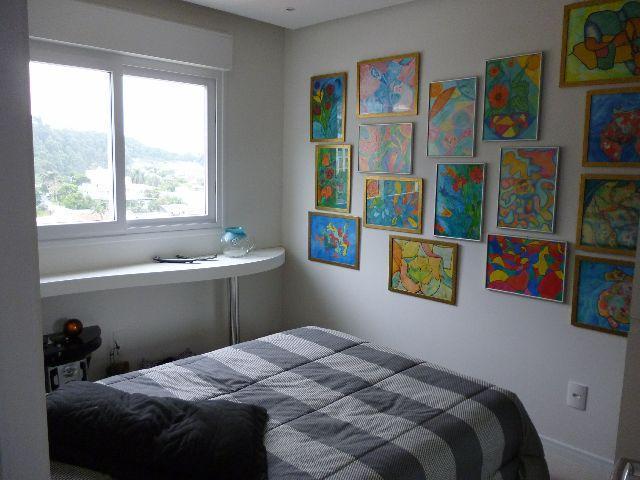 Apto 2 Dorm, Trindade, Florianópolis (AP0605) - Foto 2