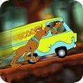 scooby boo scary jungle game