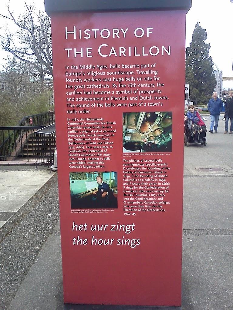 Netherlands Centennial Carillon
