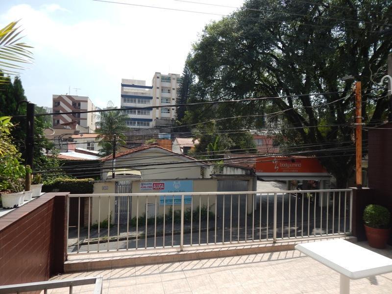 Sobrado à Venda - Nova Petrópolis