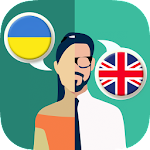 Ukrainian-English Translator APK Image