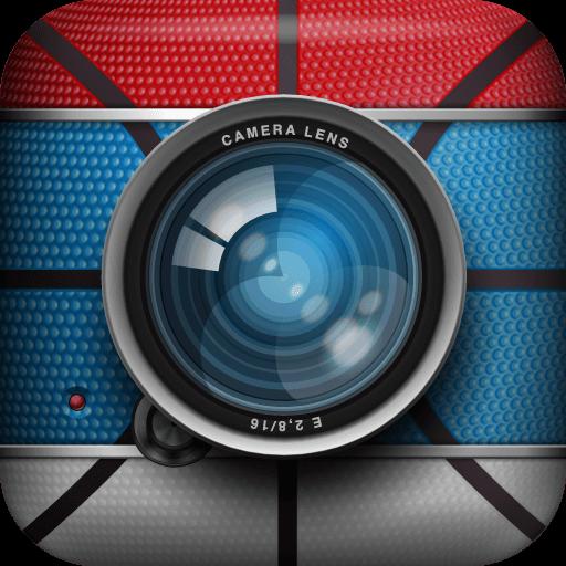 Android aplikacija Roda selfie