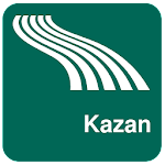 Kazan Map offline file APK Free for PC, smart TV Download