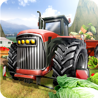 Hill Farm Truck Tractor PRO For PC (Windows And Mac)