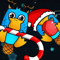 Space Platypus  Winter  on PC / Windows 7.8.10 & MAC