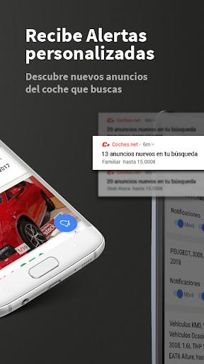 Coches.net - Compraventa de Coches de Ocasión screenshot 2