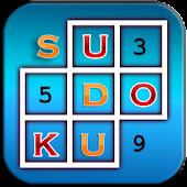 Sudoku Puzzle Logic APK for Bluestacks