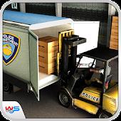 Game Police Cadet Prison Transport APK for Windows Phone