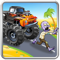 Zombie Hill Racing For PC (Windows And Mac)