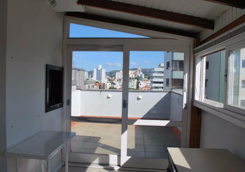 Cobertura Santana Porto Alegre