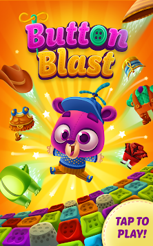 Button Blast APK screenshot thumbnail 1