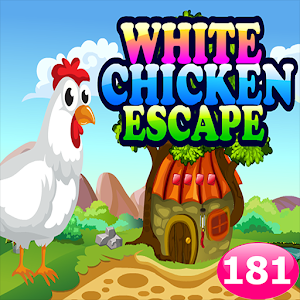 White Chicken Escape Game