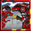T-rex the highway - Dino Robot APK for Lenovo