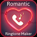 Romantic Mushup Ringtones Maker 2018 Icon