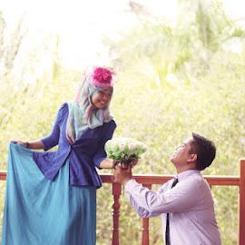 Pre wedding by Achmad Dwi Saputro - Wedding Bride & Groom