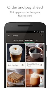 Starbucks APK for iPhone