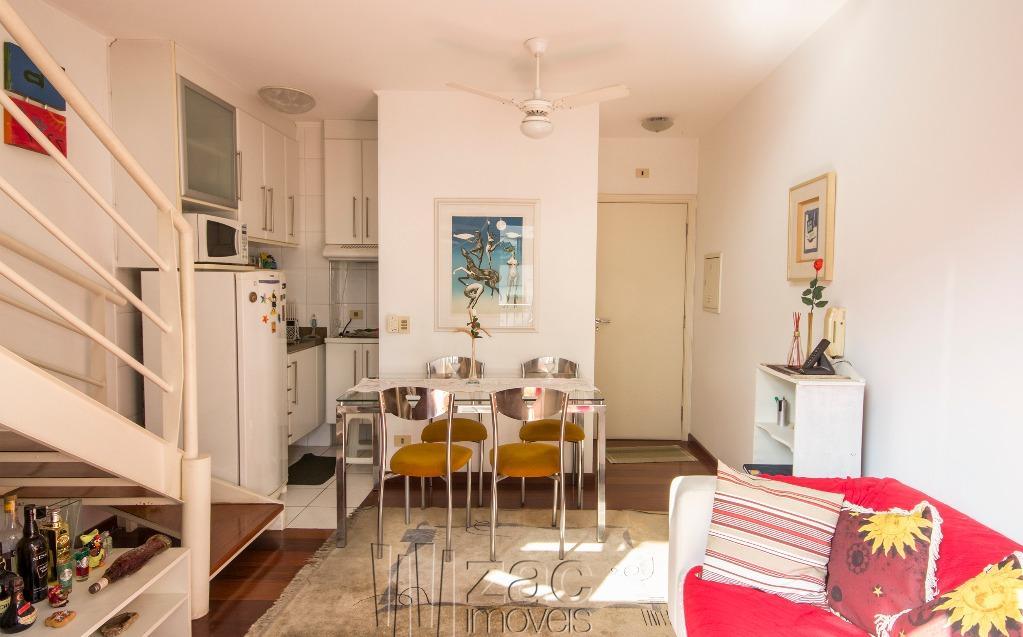A multifuncionalidade de um pequeno apartamento