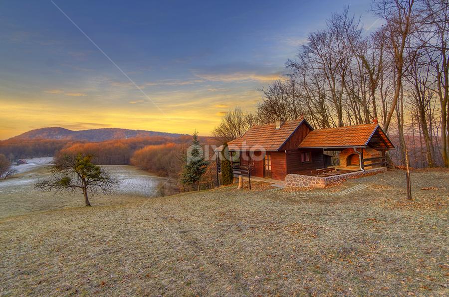 by Boris Frković - Landscapes Mountains & Hills