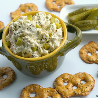 Dill Pickle Dip Recipes