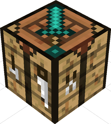 Tag texture crafting table top nova skin - Crafting table on minecraft ...