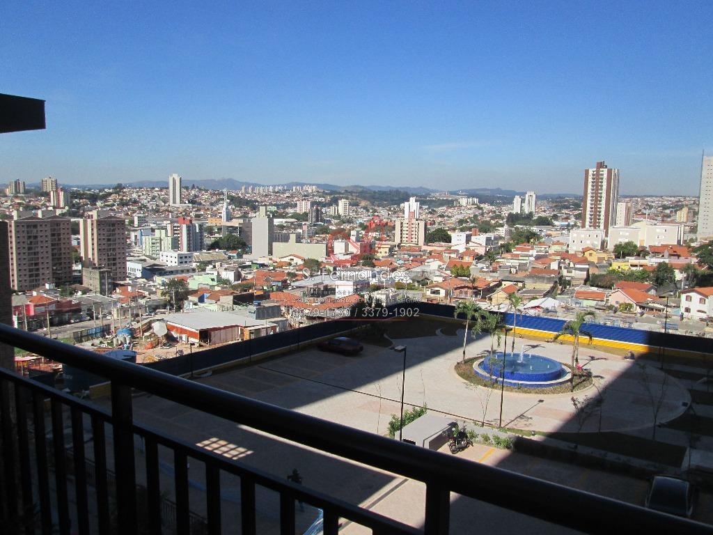 Apartamento Padrão à venda, Anhangabaú, Jundiaí