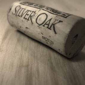 Silver Oak by Megan Donovan - Food & Drink Alcohol & Drinks ( wine, cest moi artful imaging, food and drink, cork, indoor, megan donovan )