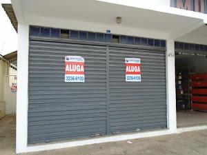 Loja  comercial para locação, Setor Campinas, Goiânia. - Setor Campinas+venda+Goiás+Goiânia