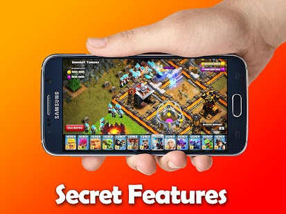 App The Super FHX Server COC Work APK for Windows Phone