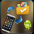 Easy App Backup Restore