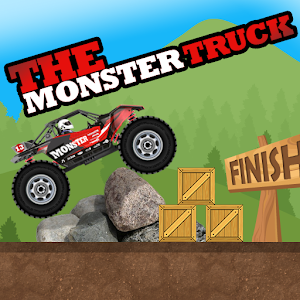 The Monster Truck