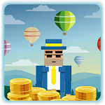Mall Tycoon - Billionaires Club Game Icon